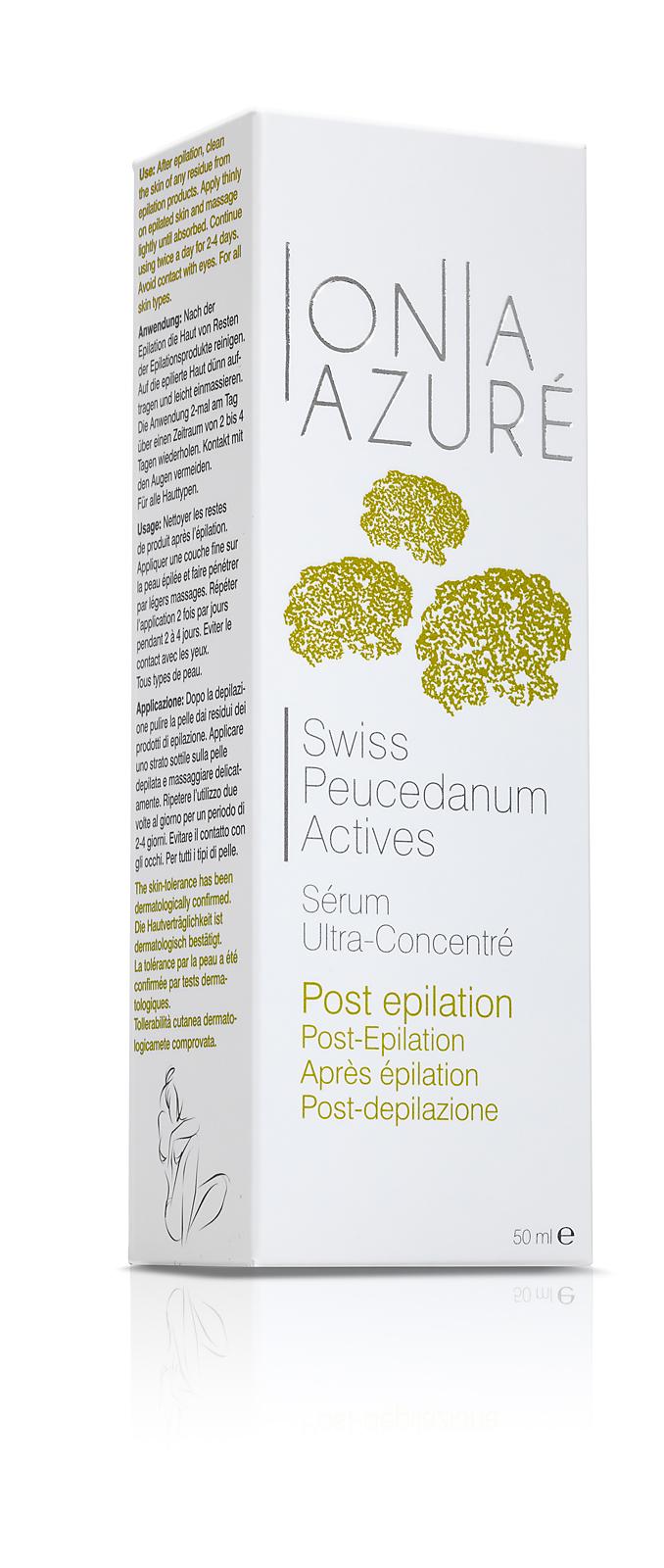 Swiss Peucedanum Actives