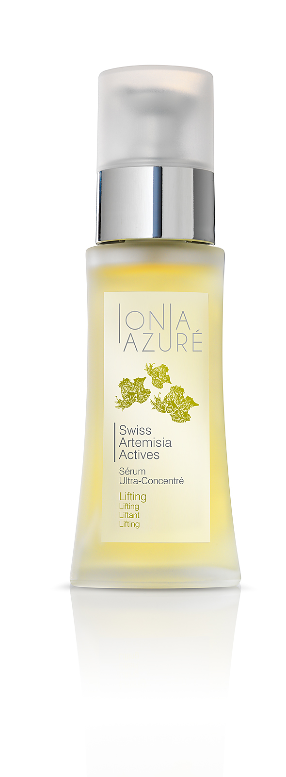 Swiss Artemisia Actives