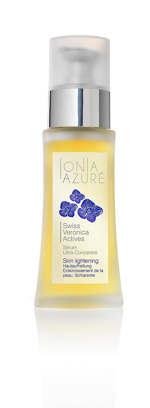 Swiss Veronica Actives
