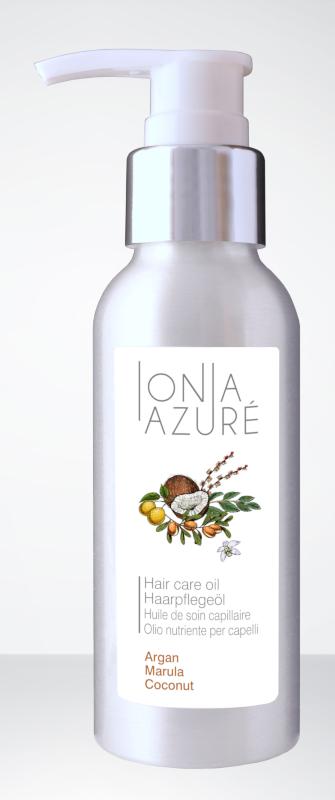 IONIA AZURÉ Hair Care Oil